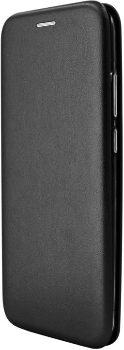 EPICO SHELLBOOK Case pro Xiaomi Redmi Note 7, černá