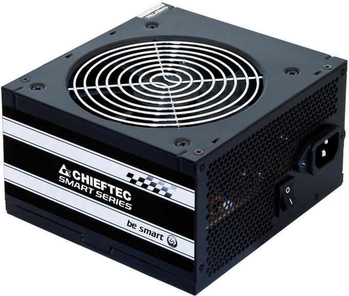 Chieftec Smart Series GPS-600A8 600W