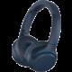 Sony WH-XB700, modrá