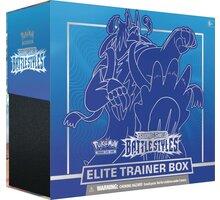 Karetní hra Pokémon TCG: Sword and Shield Battle Styles Elite Trainer Box