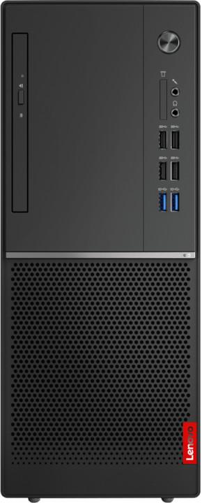 Lenovo V530-15ICR TWR, černá