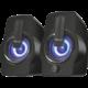 Trust Gemi RGB 2.0, černé