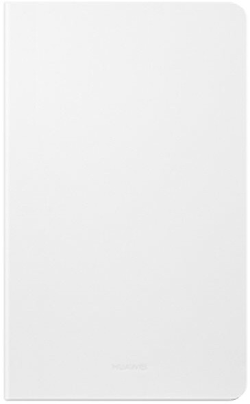 Huawei Original Flip pouzdro pro MediaPad M3 8.4 (EU Blister), bílá