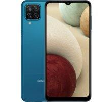 Samsung Galaxy A12, 4GB/64GB, Blue - SM-A125FZBVEUE