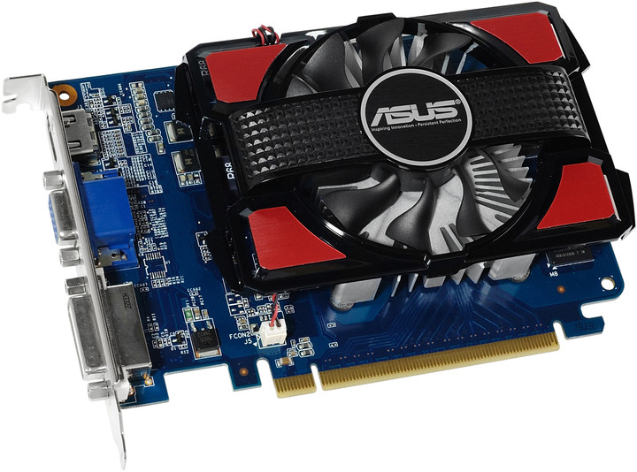ASUS GT730-2GD3, 2GB GDDR3