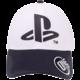Kšiltovka Playstation: Logo v hodnotě 499 Kč
