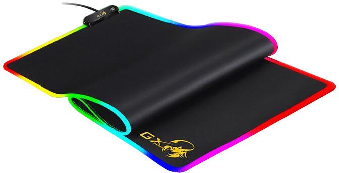 Genius GX-Pad 800S RGB, černá