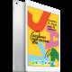 """Apple iPad 2019, 10,2"""" Wi-Fi + Cellular 32GB, Silver  + Půlroční předplatné magazínů Blesk, Computer, Sport a Reflex v hodnotě 5 800 Kč"""