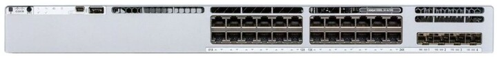 Cisco Catalyst C9300L-24T-4X-E