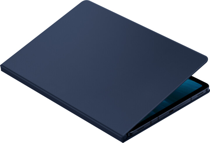 Samsung pouzdro Book Cover pro Galaxy Tab S7 (T870), modrá
