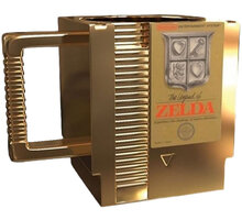 Hrnek The Legend of Zelda - Cartridge