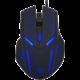 YENKEE YMS 3017 AMBUSH  + Podložka pod myš CZC G-Vision Dark, L (v ceně 250 Kč)