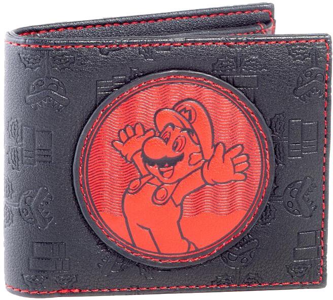 Peněženka Nintendo - Super Mario