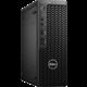 Dell Precision (3240) CFF, černá Servisní pohotovost – vylepšený servis PC a NTB ZDARMA + O2 TV Sport Pack na 3 měsíce (max. 1x na objednávku)