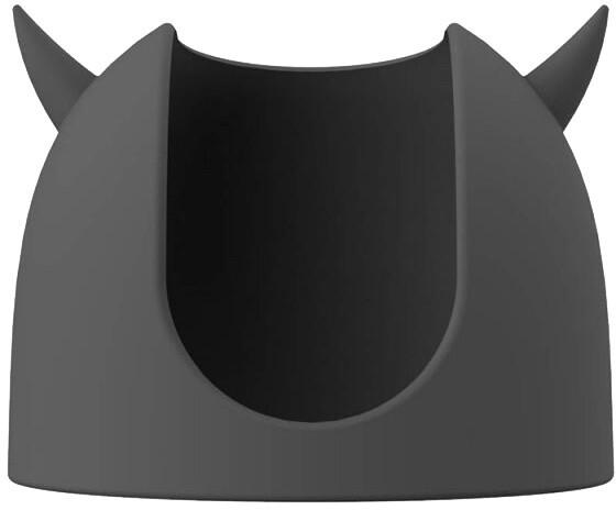 Dahua pouzdro, silikon, pro IMOU Ranger 2, šedá
