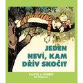 Komiks Calvin a Hobbes: Jeden neví, kam dřív skočit, 8.díl