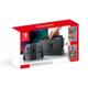 Nintendo Switch, šedá + Splatoon 2 + Super Mario Odyssey  + Voucher Be a Gamer - 5x 100 Kč (sleva na hry nad 999 Kč)