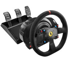 Thrustmaster T300 Ferrari 599XX EVO - Alcantara Edition (PC, PS3, PS4)