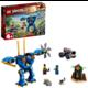 LEGO® NINJAGO® 71740 Jayův elektrorobot