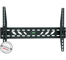 """GoGEN držák na stěnu pro TV 37-70""""  + ZDARMA GoGEN kabel HDMI 1.4, 3m, 90° konektor, opletený, pozlacený, s ethernetem (v ceně 590,- Kč)"""
