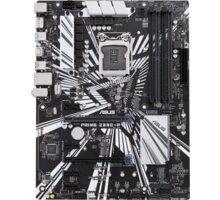 ASUS PRIME Z390-P - Intel Z390  + Podložka pod myš Asus TUF Gaming P3 v hodnotě 399 Kč