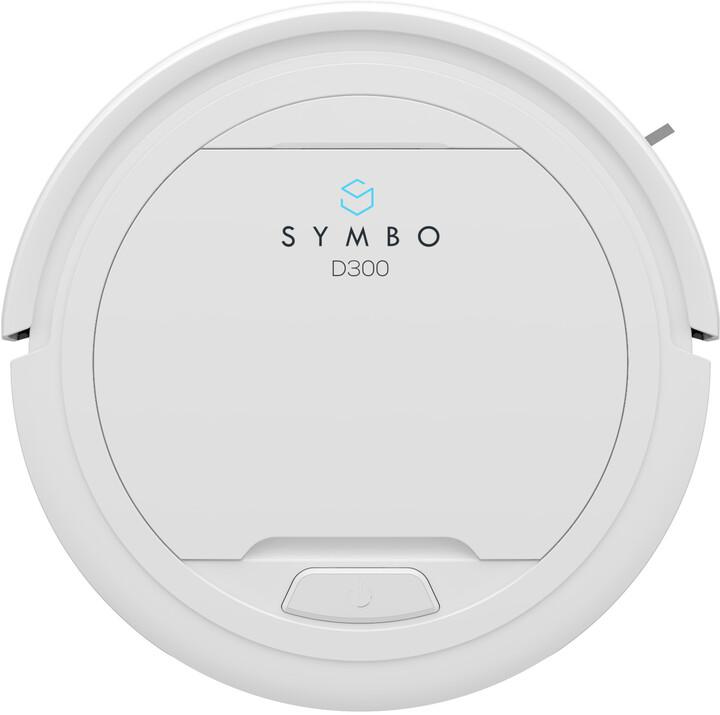 Symbo D300 W