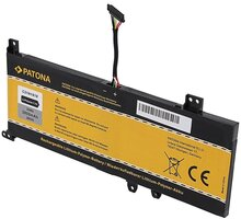 Patona baterie pro ntb Asus VivoBook 14 X412 , 3800mAh, 7,7V, Li-Pol - PT2852