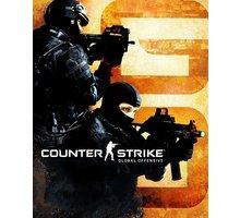 Counter Strike: Global Offensive (PC) - elektronicky