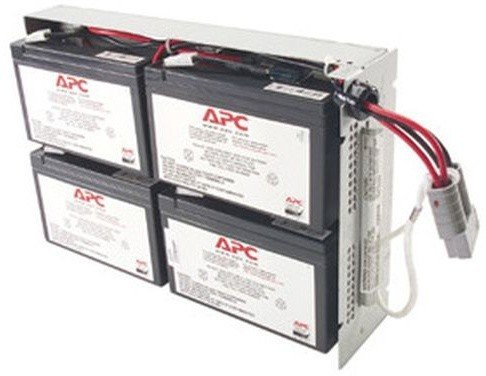 APC Battery replacement kit RBC23