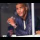 Fitbit Charge 2 Accessory Band kožený S, indigo