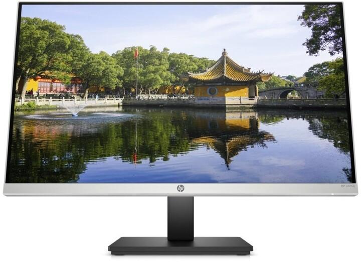 "HP 24mq - LED monitor 23,8"""