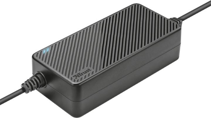 Trust univerzální adaptér Smart Laptop Charger 90W