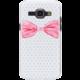 EPICO plastový kryt pro Samsung J1 GOOD GIRL(2015)