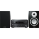 Yamaha MCR-N670D, MusicCast, černá