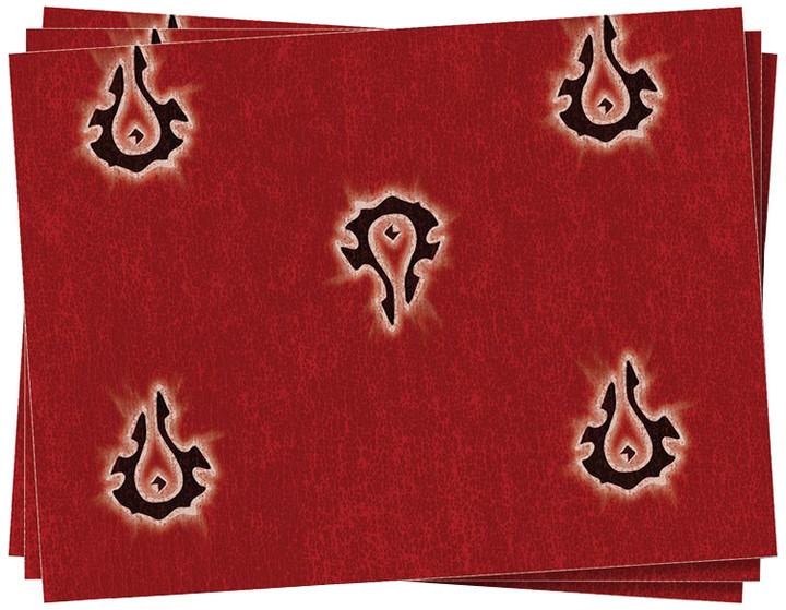 Balící papír World of Warcraft - Horda