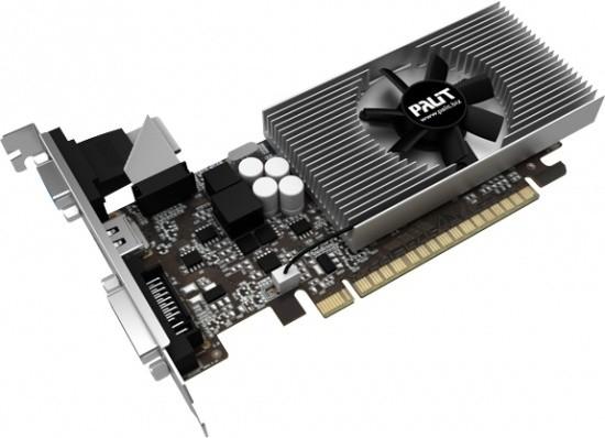 PALIT GeForce GT 740 1GB DDR3