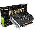 PALiT GeForce GTX 1660 StormX, 6GB GDDR5