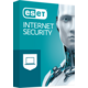 ESET Internet Security pro 3 PC na 1 rok