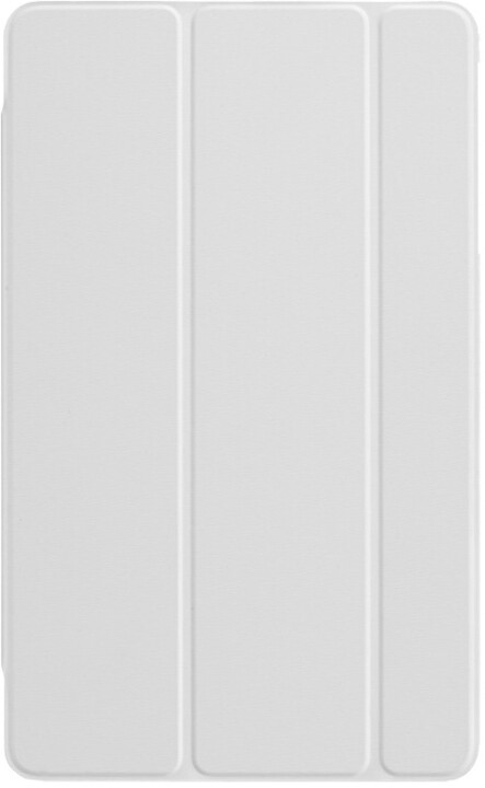 """ALCATEL ONETOUCH SC8070 Flip Case Pixi 3 """"8"""", bílá"""
