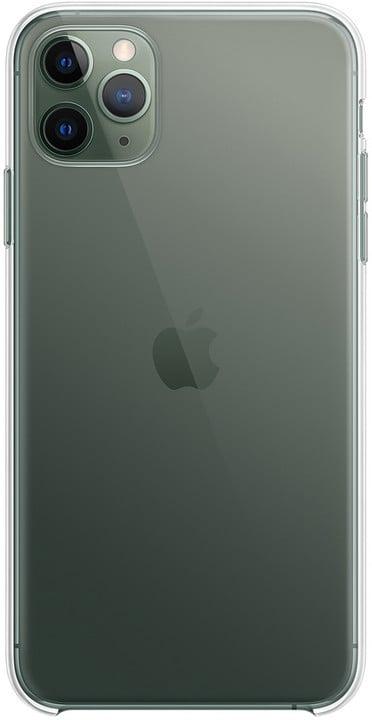 Apple kryt na iPhone 11 Pro Max, průhledný