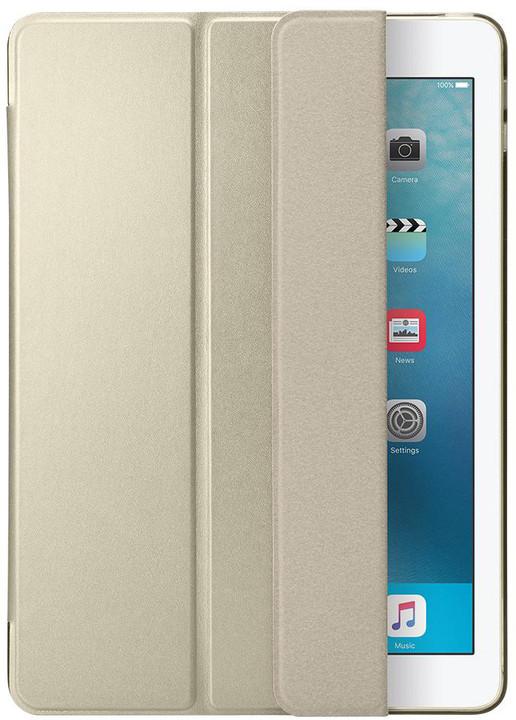 "Spigen Smart Fold pouzdro pro iPad 9,7"", gold"