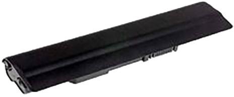MSI baterie pro NB řady GT a GX (mimo model GT72), 7800mAh , 9-cell, černá