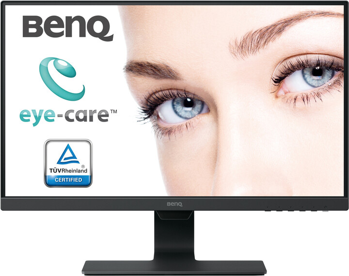 BenQ BL2480 - LED monitor 24""
