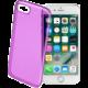 CellularLine COLOR barevné gelové pouzdro pro Apple iPhone 7, fialové