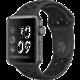 Apple Watch series 3 42mm NIKE+ pouzdro vesmírně šedá/černý řemínek  + Voucher až na 3 měsíce HBO GO jako dárek (max 1 ks na objednávku)