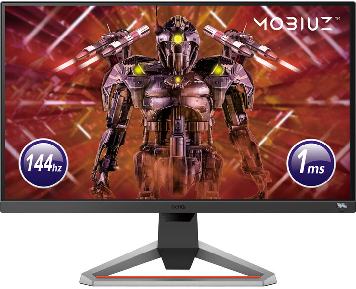 Benq EX2710 FHD - LED monitor 27""