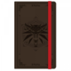 Zápisník The Witcher: Logo Wolf (A5)