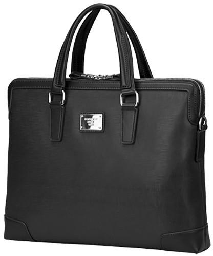 CONTINENT taška na notebook CM-161 - dámská, černá