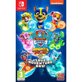 PAW Patrol: Mighty Pups Save Adventure Bay (SWITCH)