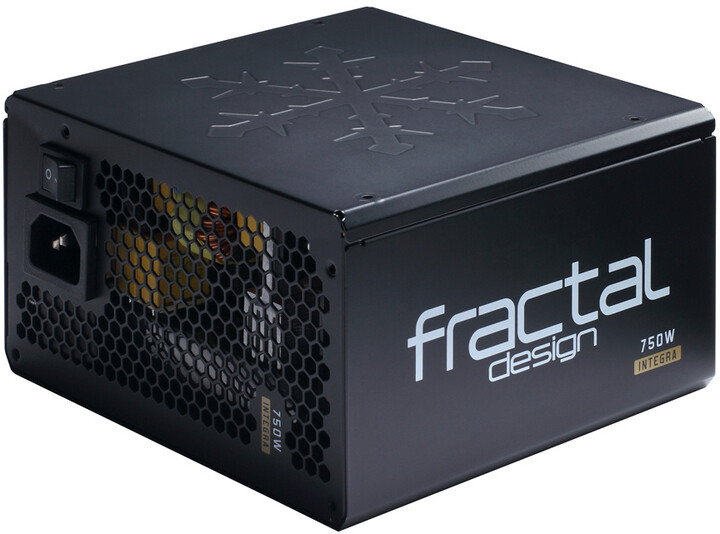 Fractal Design Integra M - 750W